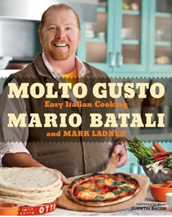 Molto Gusto: Easy Italian Cooking [Hardcover]