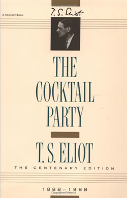 The Cocktail Party [Paperback]